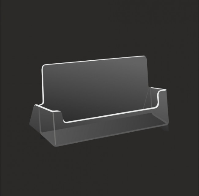 Acrylic sign leaflet holders sign holders direct holder reheart Image collections